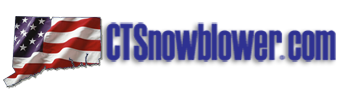 CTSnowblower.com logo
